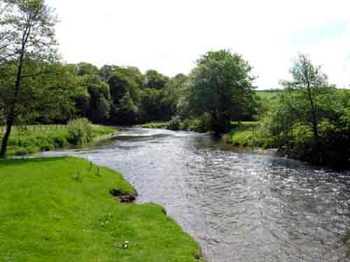 Junction Down Stream